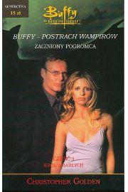 Buffy postrach wampirów t.3