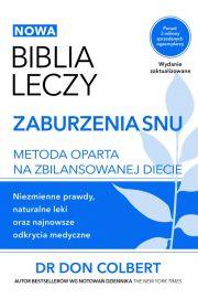 Biblia leczy Zaburzenia snu