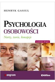 Psychologia osobowo�ci