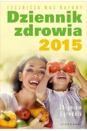 Dziennik zdrowia 2015