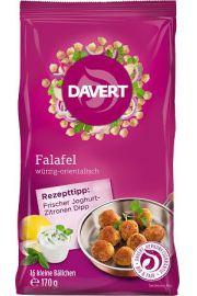 Falafel (Mieszanka Do Przygotowania Potrawy) Bio 170 G - Davert