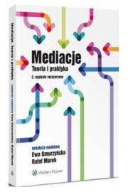 Mediacje Teoria i praktyka w.2