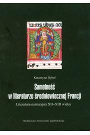 Samotność w literaturze średniowiecznej Francji