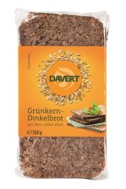 Chleb Orkiszowy Bio 500 G - Davert