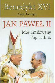 Jan Pawe� II. M�j umi�owany Poprzednik
