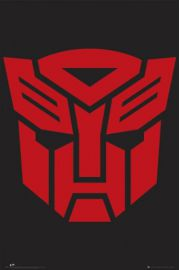 Transformers Autobots - plakat