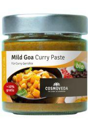 Pasta Curry Bio 175 G - Cosmoveda