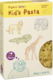 """Makaron (Semolinowy) Dla Dzieci """"safari"""" Bio 300 G - Alb-Gold (Kid's Pasta)"""