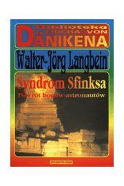 Syndrom Sfinksa - Walter-Jörg Langbein