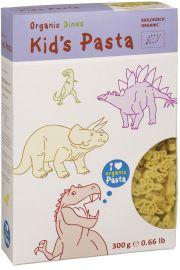 Makaron (Semolinowy) Dla Dzieci Dinozaury Bio 300 G - Alb-Gold (Kid's Pasta)