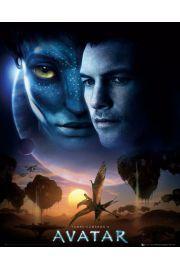Avatar One Sheet - plakat