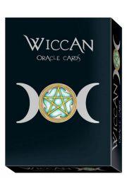 Wyrocznia Wiccańska - Wiccan Oracle Cards