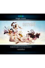 Magiczna Muzyka: Zapach