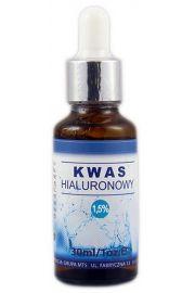 Kwas Hialuronowy 1,5% 30 ml