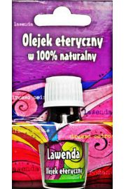 Olejek eteryczny w oleju migda�owym - LAWENDA