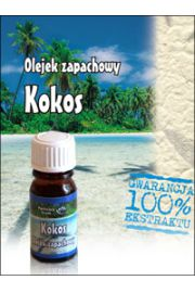 Olejek zapachowy - KOKOS