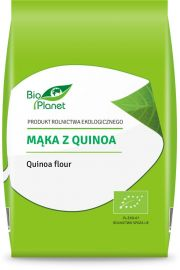 Mąka Z Quinoa Bio 350 G - Bio Planet