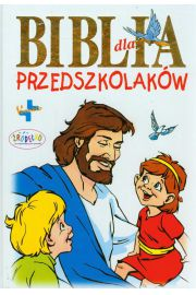Biblia dla przedszkolak�w