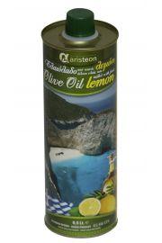 Oliwa z oliwek z dodatkiem cytryny 500ml