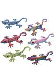 Zabawka gekon wypełniona piaskiem - wersja duża