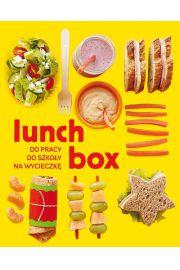 Lunch box Do pracy Do szkoły Na wycieczkę