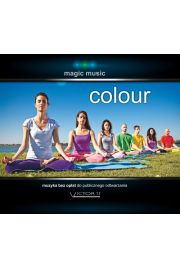 Magiczna Muzyka: Kolor
