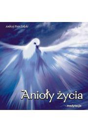 (e) Anioły życia - Medytacje - Andrzej Piotr Załęski