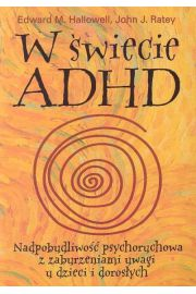 W �wiecie ADHD