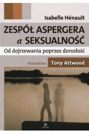Zespół Aspergera a seksualność