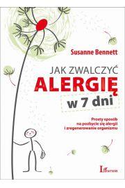 Jak zwalczy� alergi� w 7 dni