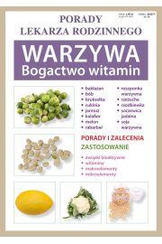 Warzywa Bogactwo witamin