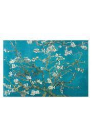 Vincent Van Gogh - Kwitnący Migdałowiec - San Ramy 1980 - plakat