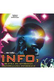 INFO Muzyka do szybkiego przyswajania informacji
