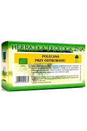 Herbatka Polecana Przy Odtruwaniu Bio (20 X 2 G) - Dary Natury