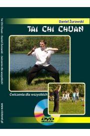 Tai chi chuan DVD - Daniel Żurawaski