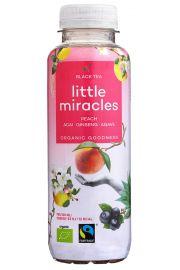 Napój Energetyzujący O Smaku Czarnej Herbaty Bio 330 Ml - Little Miracles
