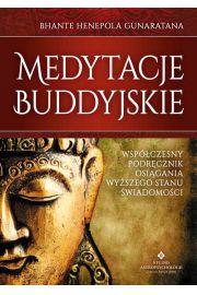 Medytacje buddyjskie