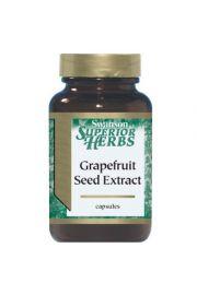 Swanson Grapefruit ekstrakt z nasion 100 kaps.