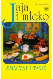 Jaja i mleko