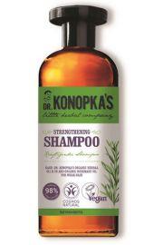 Dr.Konopka wzmacniający szampon do włosów 500 ml