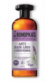 Balsam przeciw wypadaniu włosów Dr. Konopka DR.KONOPKA