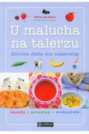 U malucha na talerzu Zdrowa dieta dla niemowl�t