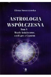 Astrologia wsp�czesna, tom. V
