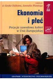 Ekonomia I płeć tw.