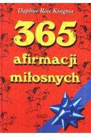 365 afirmacji mi�osnych