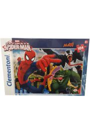 Puzzle Maxi Ultimate Spider-Man 104