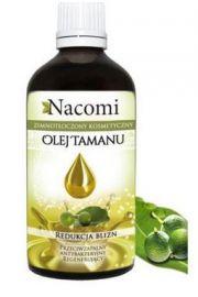Olej tamanu 50 ml NACOMI