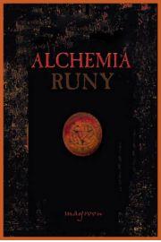 Alchemia Runy - Myroon