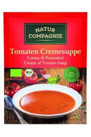 Zupa Krem Pomidorowa Bio 40 G - Natur Compagnie