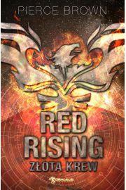 Red Rising: Złota krew